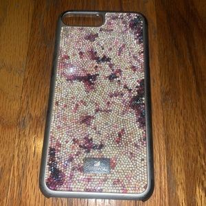 Swarovski iPhone Case for iPhone 7s